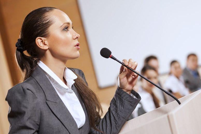 Lernen Sie eine Form der Präsentation, mit der Sie begeistern!