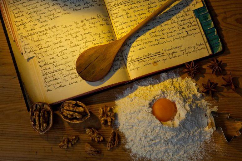 Rezepte und Regeln für Jedermann