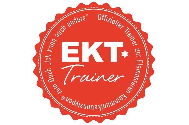 Neues Kommunikationsmodell für souveräneres Auftreten (EKT-Trainer)