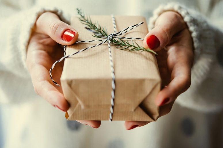 Mein Weihnachtsgeschenk für Sie